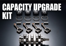 CAPACITY UPGRADE KIT